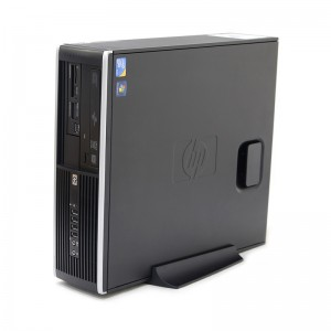 hp Compaq 8000 Elite SF Core 2 Duo 3.16 GHz AU247AV