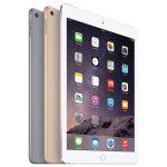 iPad Air 2を買ってみた感想【レビュー】