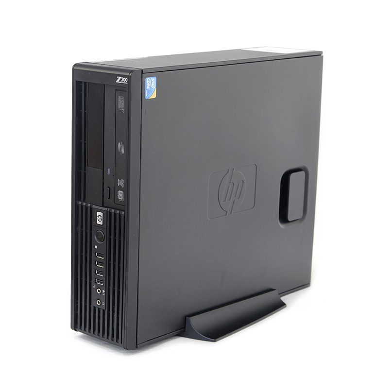 hp Z200 Workstation SFF WF988AV