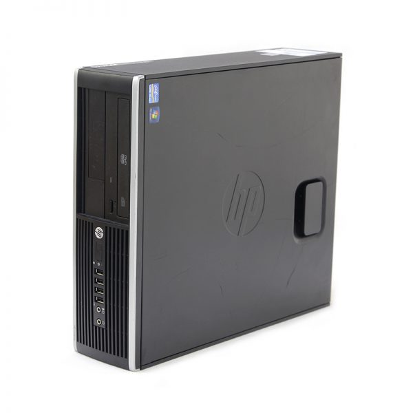 hp Compaq 8200 Elite SF Core i5 3.1 GHz SM797UP#ABJ
