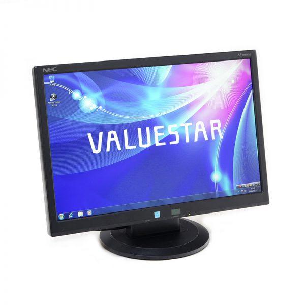 NEC 19インチワイド液晶モニター LCD-AS191WM