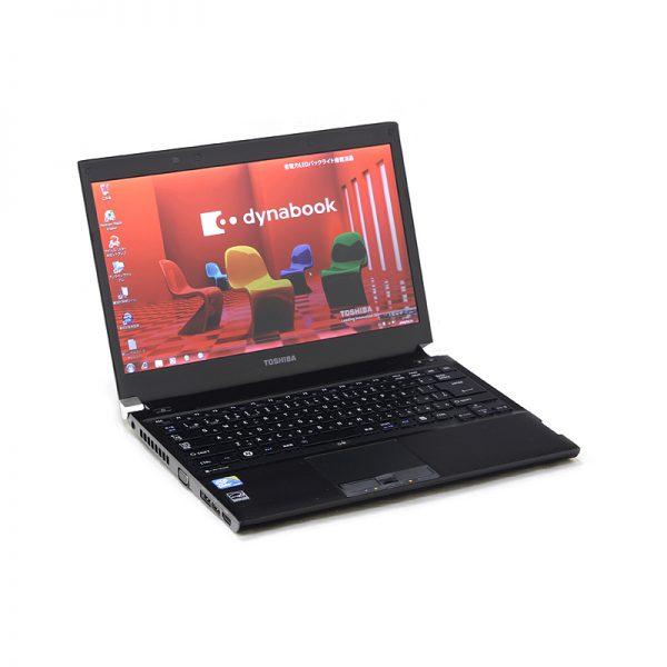 東芝 dynabook RX3 TM240E/3HD PPR3TM4ECMRNG
