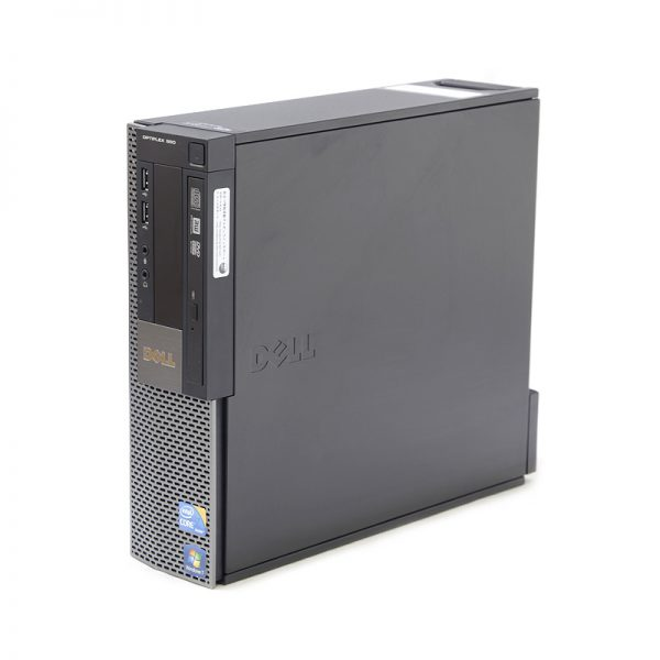 DELL Optiplex 980 SFF Core i7 2.93 GHz