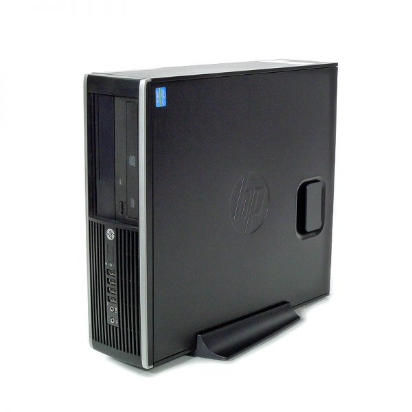 hp Compaq Pro 6300 SFF Core i3 3.4 GHz F0S60PA#ABJ