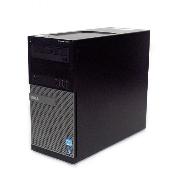 DELL Optiplex 790 MT Core i7 3.4 GHz