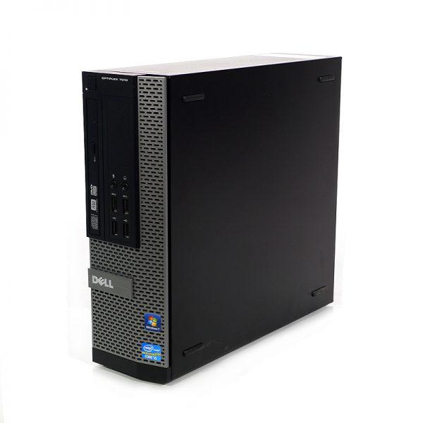 DELL Optiplex 7010 SFF Core i5 3.4 GHz
