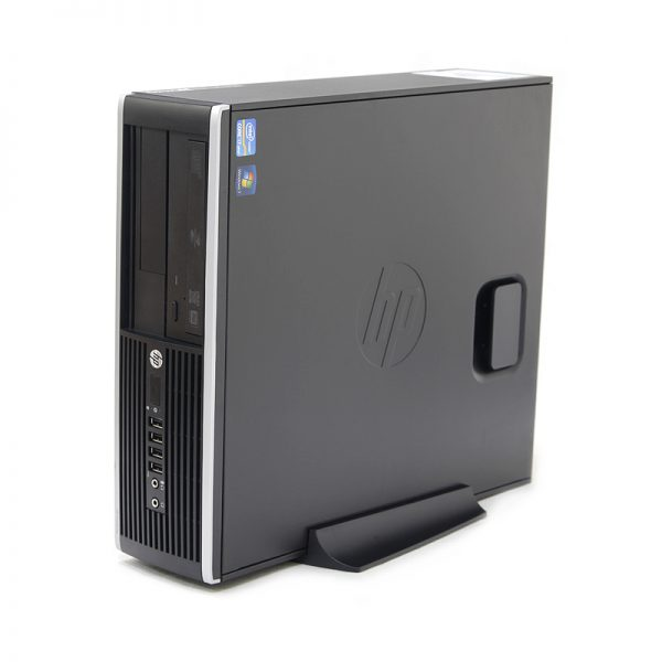 hp Compaq 8200 Elite SF Core i7 3.4 GHz XL510AV
