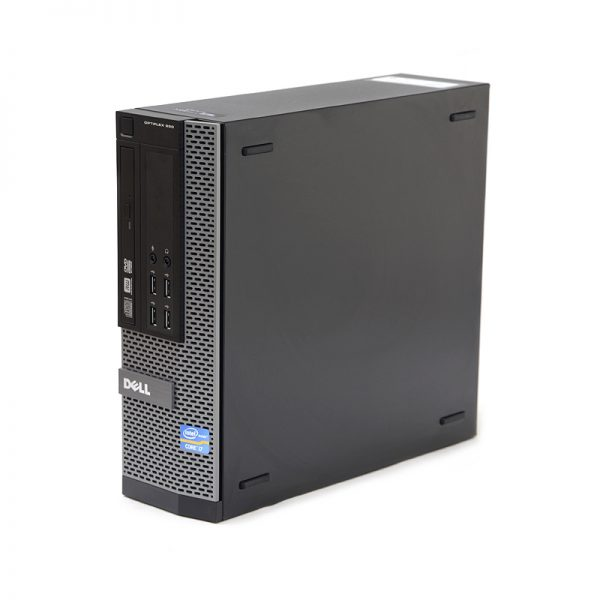 DELL Optiplex 990 SFF Core i7 3.4 GHz