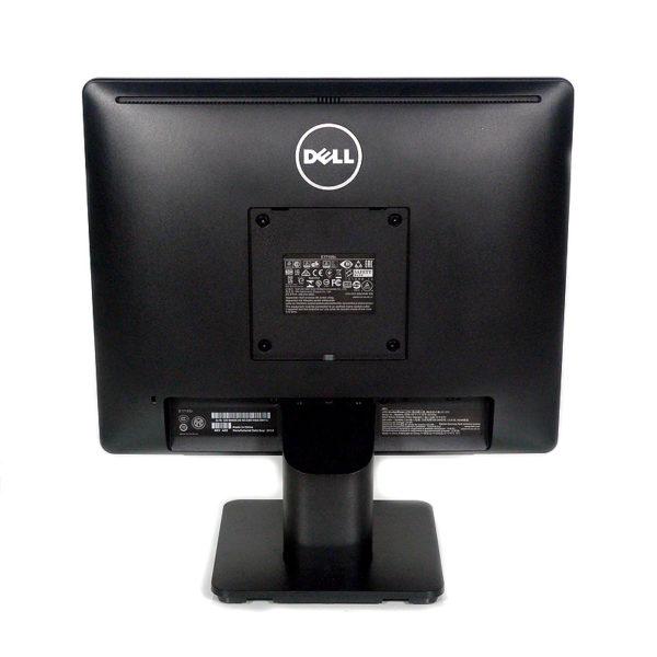 DELL 17インチ液晶モニター E1715Sc 背面