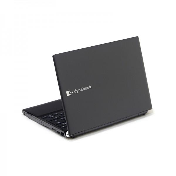 東芝 dynabook RX3 TM240E/3HD PPR3TM4ECMRNG 背面