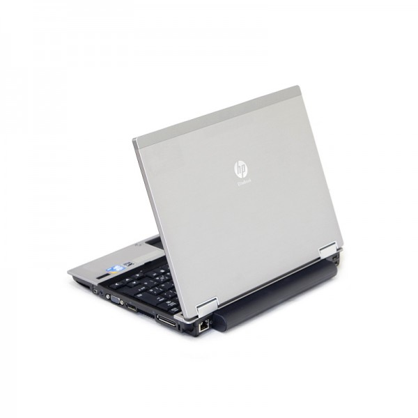 HP EliteBook 2540p WT955PA#ABJ 背面
