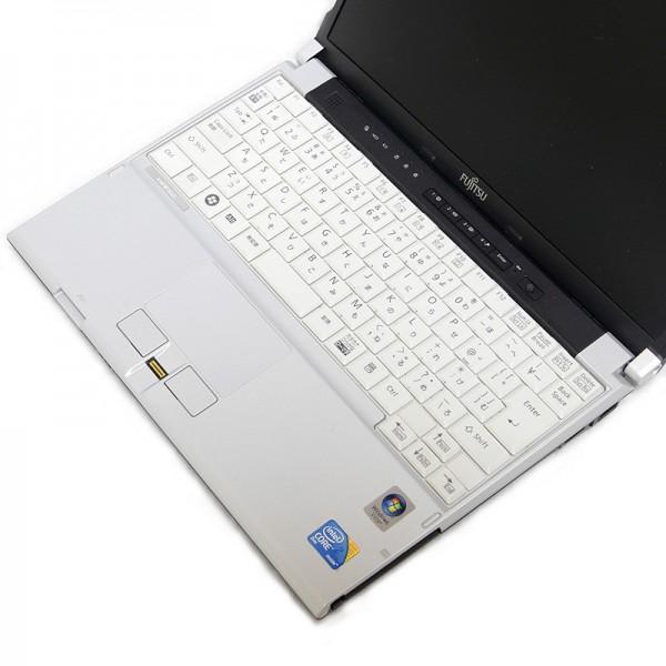 富士通 LIFEBOOK FMV-R8280 FMVNR9P1C キーボード