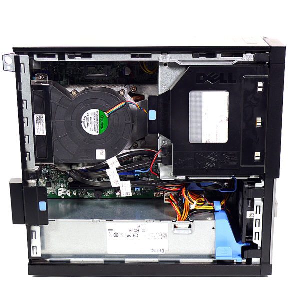 DELL Optiplex 7010 SFF Core i5 3.4 GHz 内部