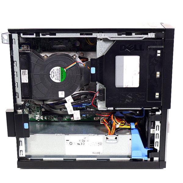 DELL Optiplex 7010 SFF Core i5 3.4 GHz 内部