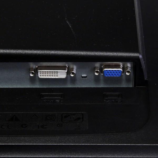 BenQ 21.5インチワイド液晶モニター GW2255 入力端子
