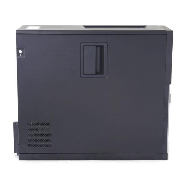 DELL Optiplex 990 MT Core i7 3.4 GHz サイド