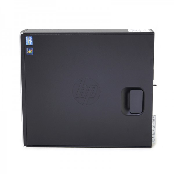 hp Compaq 8200 Elite SF Core i7 3.4 GHz XL510AV サイド2