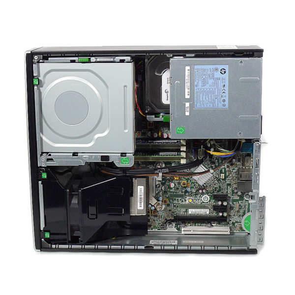hp Compaq Pro 6300 SFF Core i3 3.4 GHz F0S60PA#ABJ内部