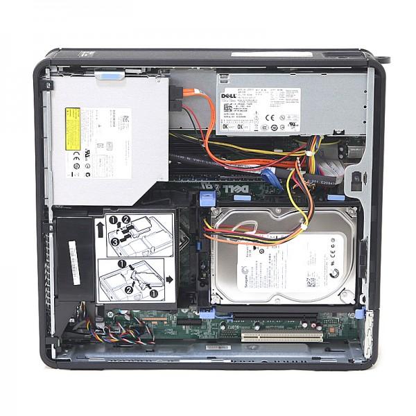 DELL OptiPlex 780 SFF Core 2 Duo 2.93 GHz 内部