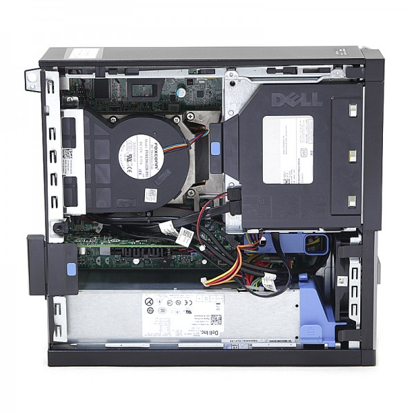 DELL Optiplex 990 SFF Core i7 3.4 GHz 内部