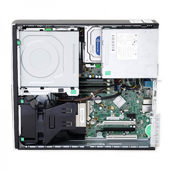 hp Compaq 8200 Elite SF Core i5 3.3 GHz LE290PA#ABJ 内部