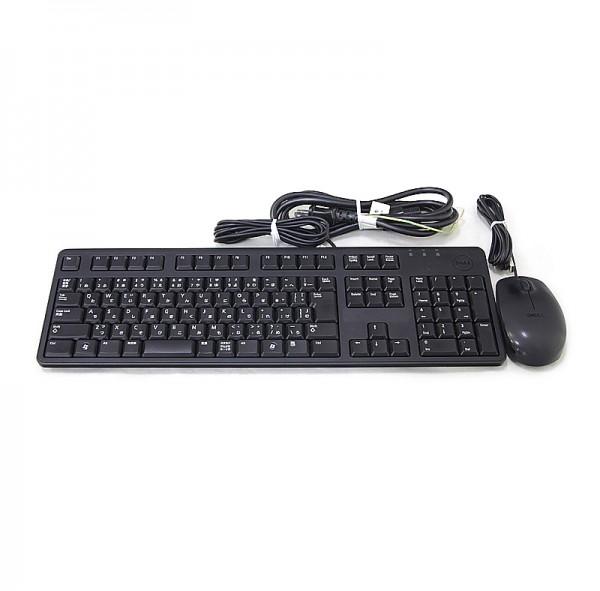 DELL OptiPlex 780 SFF Core 2 Duo 2.93 GHz 付属品