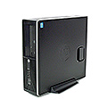hp Compaq Pro 6300 SFF Core i3 3.3 GHz E6C88PA#ABJ