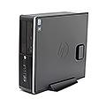 hp Compaq 8200 Elite SF Core i7 3.4 GHz XL510AV