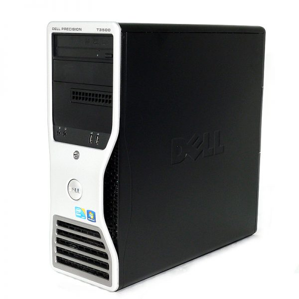 DELL Precision T3500 Xeon 3.2 GHz