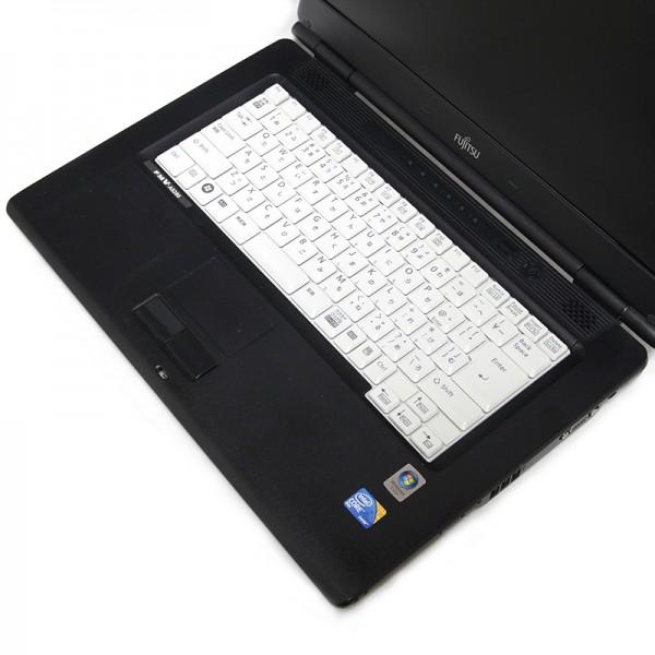 富士通 LIFEBOOK FMV-A8280 FMVNA9K4 キーボード