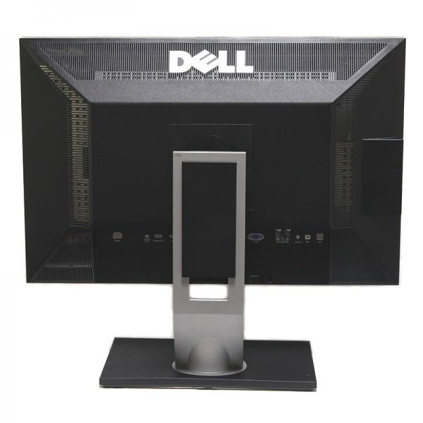 DELL 24インチワイド液晶モニター U2410F 背面