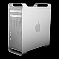 Mac Pro 2.66 GHz Dual Core×2 (4コア) MA356J/A