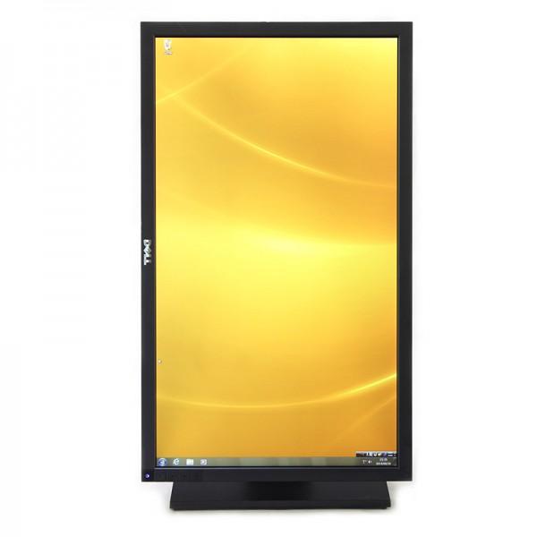 DELL 24インチワイド Full HD液晶モニター P2411Hb 縦表示