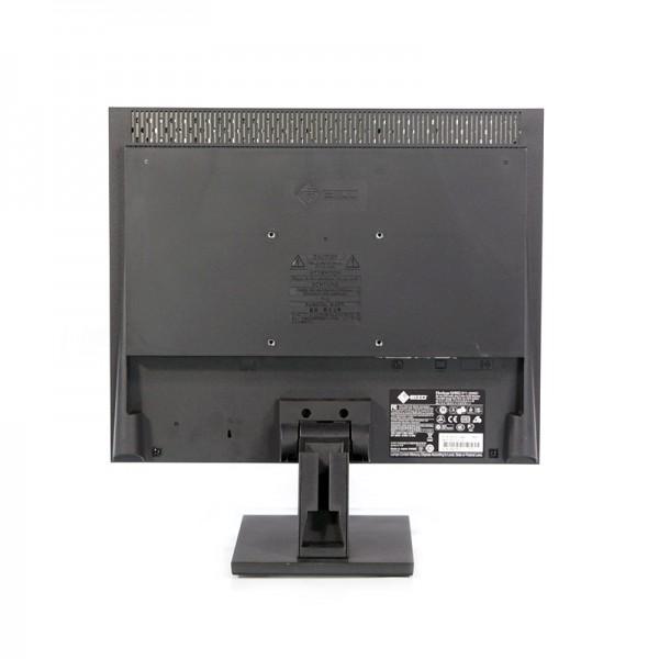 Eizo(ナナオ) FlexScan S1902-STBK 背面