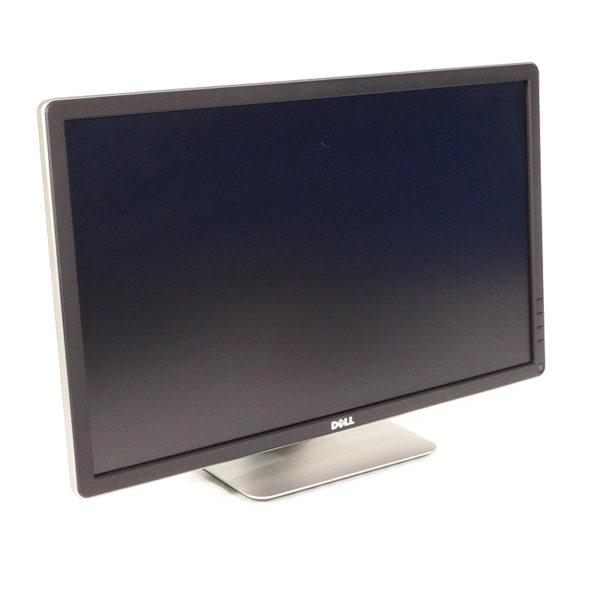 DELL 23.8インチワイド Full HD液晶モニター P2414Hb 正面