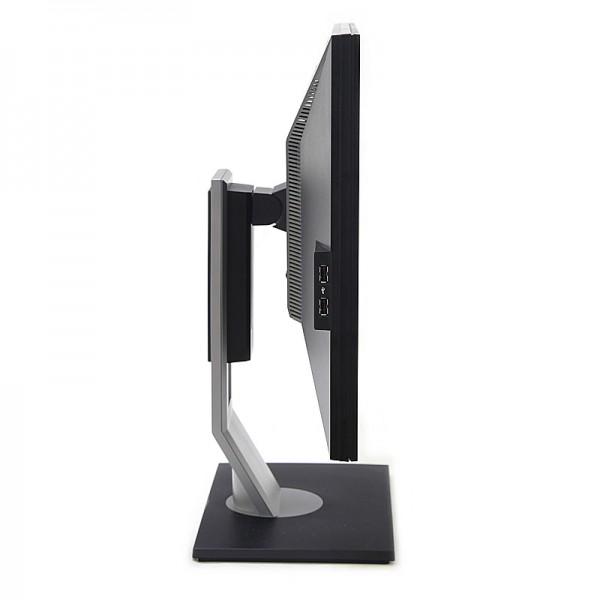 DELL 24インチワイド Full HD液晶モニター P2411Hb サイド