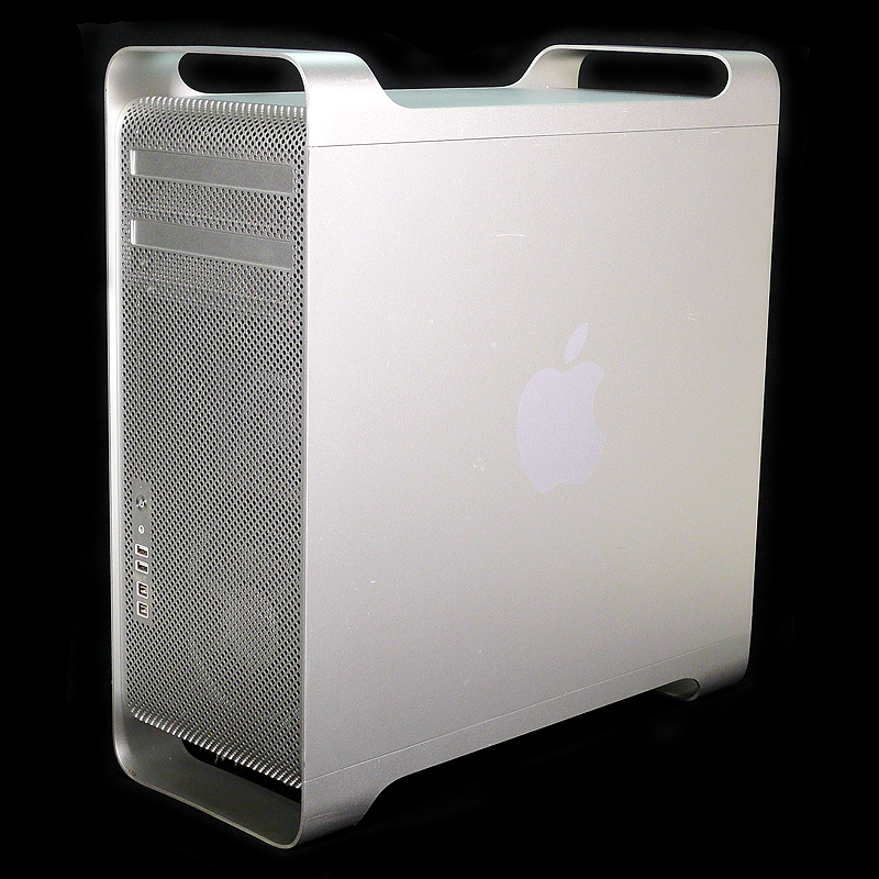 中古Mac Mac Pro (Early 2009) 2.66 GHz Quad Core MB871J/A