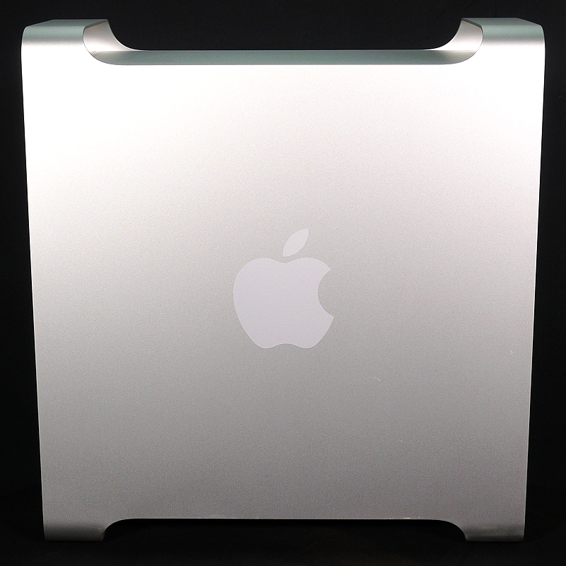 中古Mac Mac Pro (Early 2009) 2.66 GHz Quad Core MB871J/A サイド