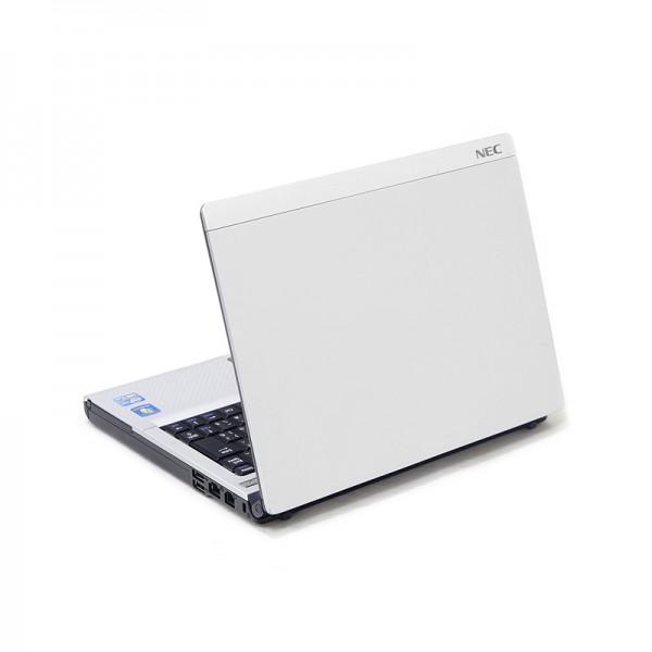 NEC VersaPro UltraLite タイプVB VK17H/BB-E PC-VK17HBBCE  背面