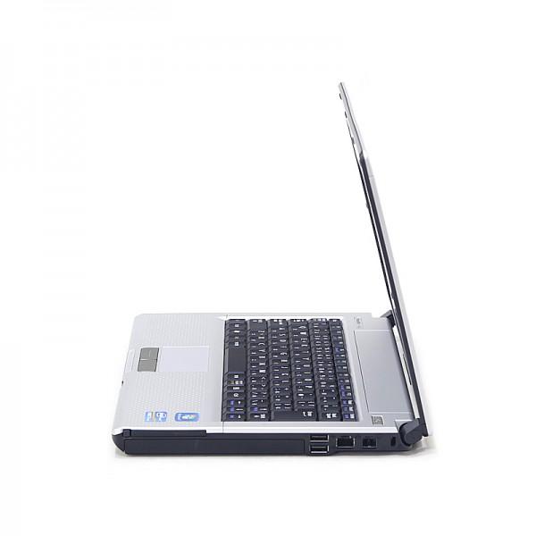 NEC VersaPro UltraLite タイプVB VK17H/BB-E PC-VK17HBBCE  サイド