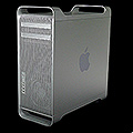 Mac Pro (Early 2009) 2.26 GHz 8 Core MB535J/A