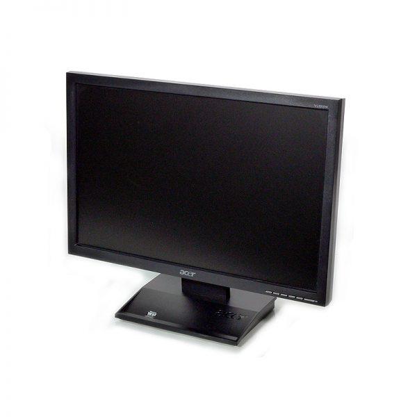 Acer 19インチワイド液晶モニター V193WEbmd