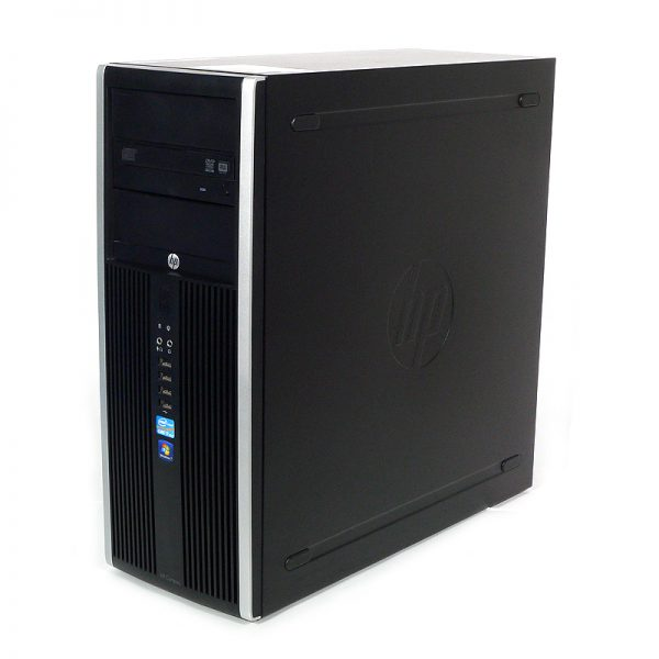 hp Compaq 8300 Elite CMT Core i7 3.4 GHz QV993AV