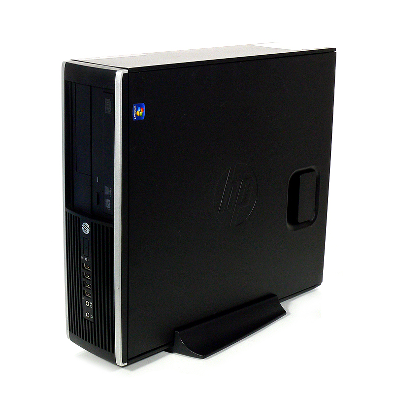 中古パソコン hp Compaq 8300 Elite SF Core i5 3.4 GHz QV996AV
