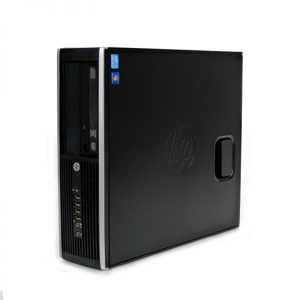 hp Compaq 8300 Elite SF Core i7 3.4 GHz QV996AV