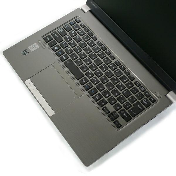 東芝 dynabook R634/M PR634MAA637AD71 キーボード