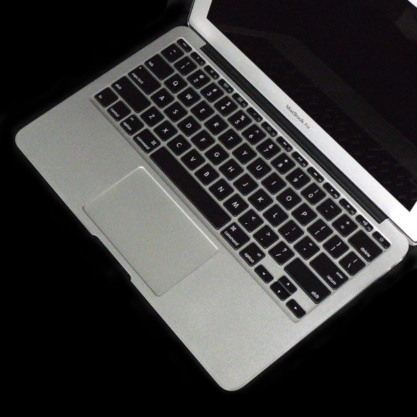MacBook Air 11 inch mid 2011 BTO MD214J/A キーボード