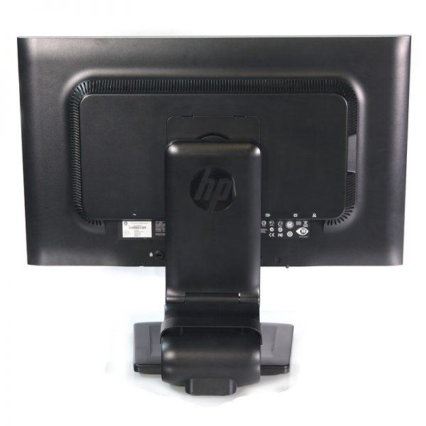 hp Compaq 23インチFull HD液晶モニター LA2306x XN375AA#ABJ 背面