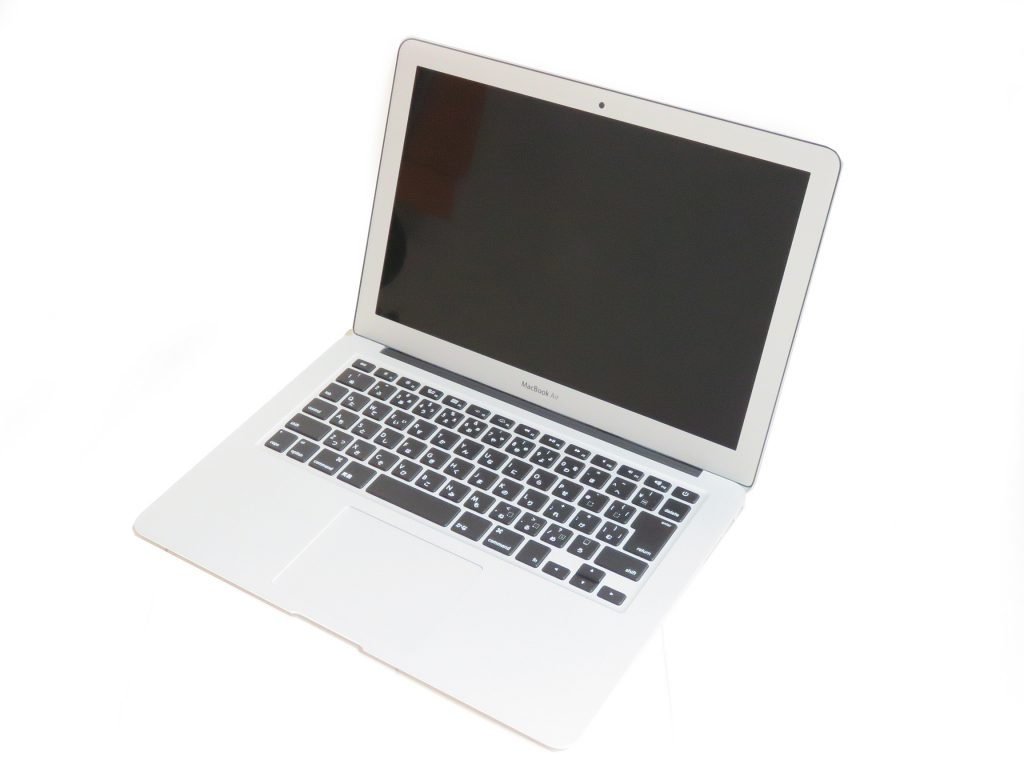 中古 Apple MacBook Air Early 2014 MD760J/B BTO