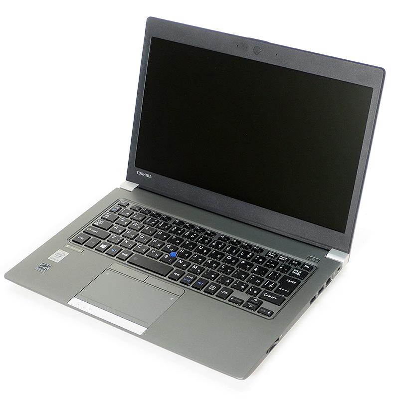 極上中古ノートパソコン 東芝 dynabook R634/M PR634MAW537AD71